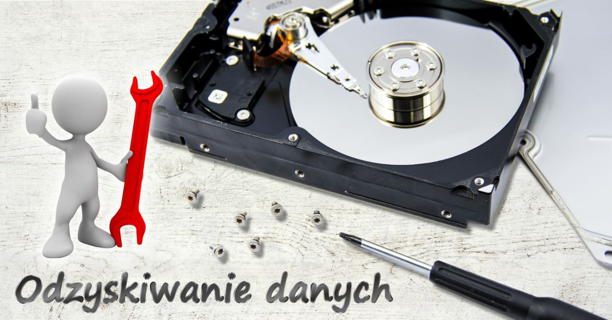 How to recover deleted data from hard disk